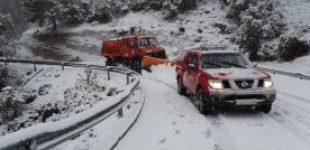 Количество жертв циклона «Глория» в Испании достигло пяти человек, среди них – украинец, — СМИ