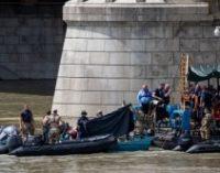 В Венгрии суд вернул под домашний арест украинского капитана судна, столкнувшегося с туристической лодкой