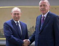Москве все карты в руки: Конфликт Турции и США увеличивает российское влияние