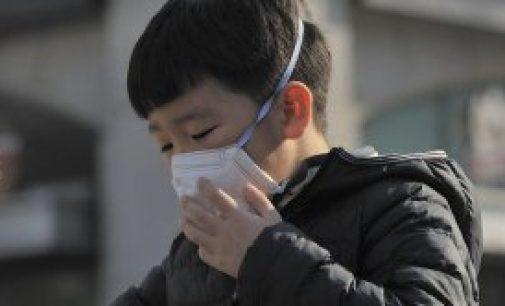 Китайский Минздрав сообщил о 830 заражениях коронавирусом и 25 смертях