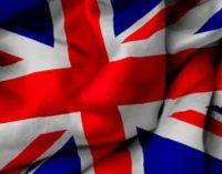 Британия выразила сожаление в связи с публикацией украинского герба в «Руководстве по противодействию экстремизму»
