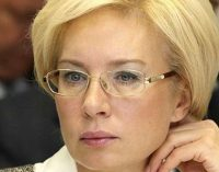 Денисова обратилась к председателю ОБСЕ с просьбой включить её в мониторинговые визиты на оккупированные территории Донбасса