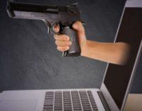 24-летний мужчина продавал огнестрельное оружие через Интернет