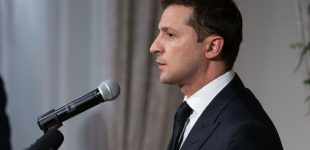 Зеленский потребовал погасить долги по зарплате шахтерам в ближайшие два месяца