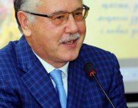 Суд в Москве заочно приговорил к шести годам колонии экс-министра обороны Украины Гриценко