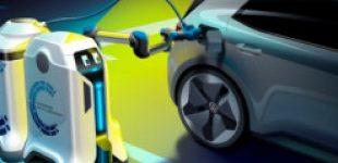 Новая технология сократит время зарядки электромобилей и мобильных устройств до 10 минут