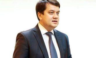 Возвращение оккупированных Крыма и части Донбасса одинаково приоритетны для Украины