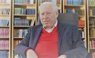 Николаевский судостроительный завод «Океан» был украден — утверждает Сэм Кислин