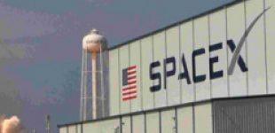 Уже третий прототип Starship компании SpaceX взорвался во время испытания