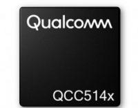Qualcomm представила технологию TrueWireless Mirroring для беспроводных наушников