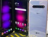 LG отказалась от смартфонов G-серии