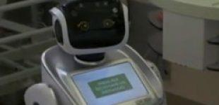 В Італії лікарів замінюють роботами